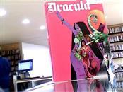 WARREN PUBLISHING DRACULA COMIC